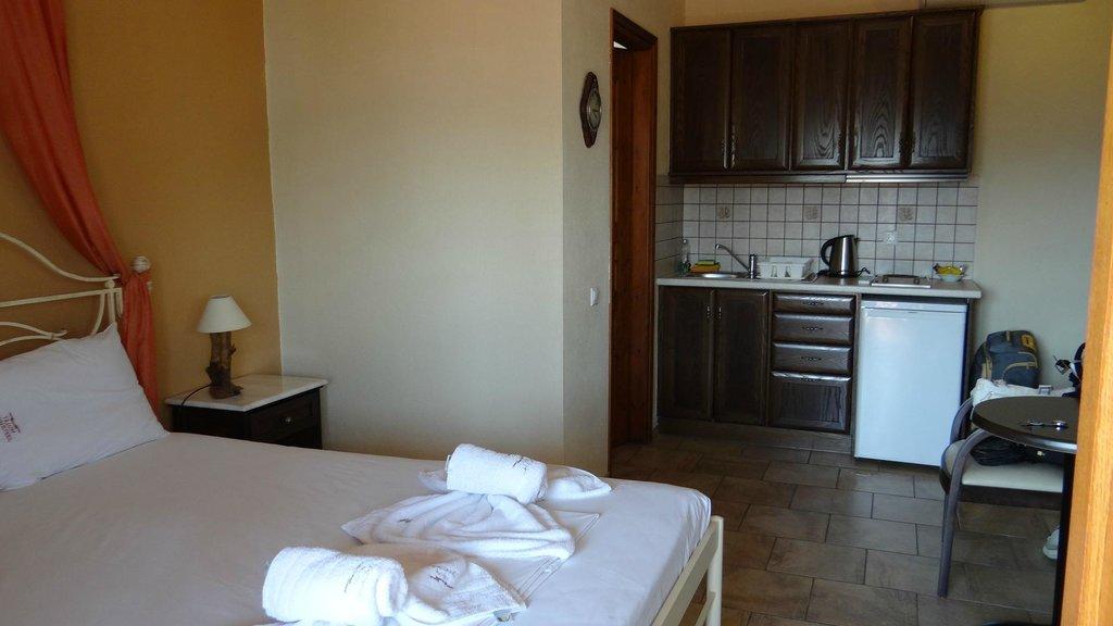 Ikosimo Hotel
