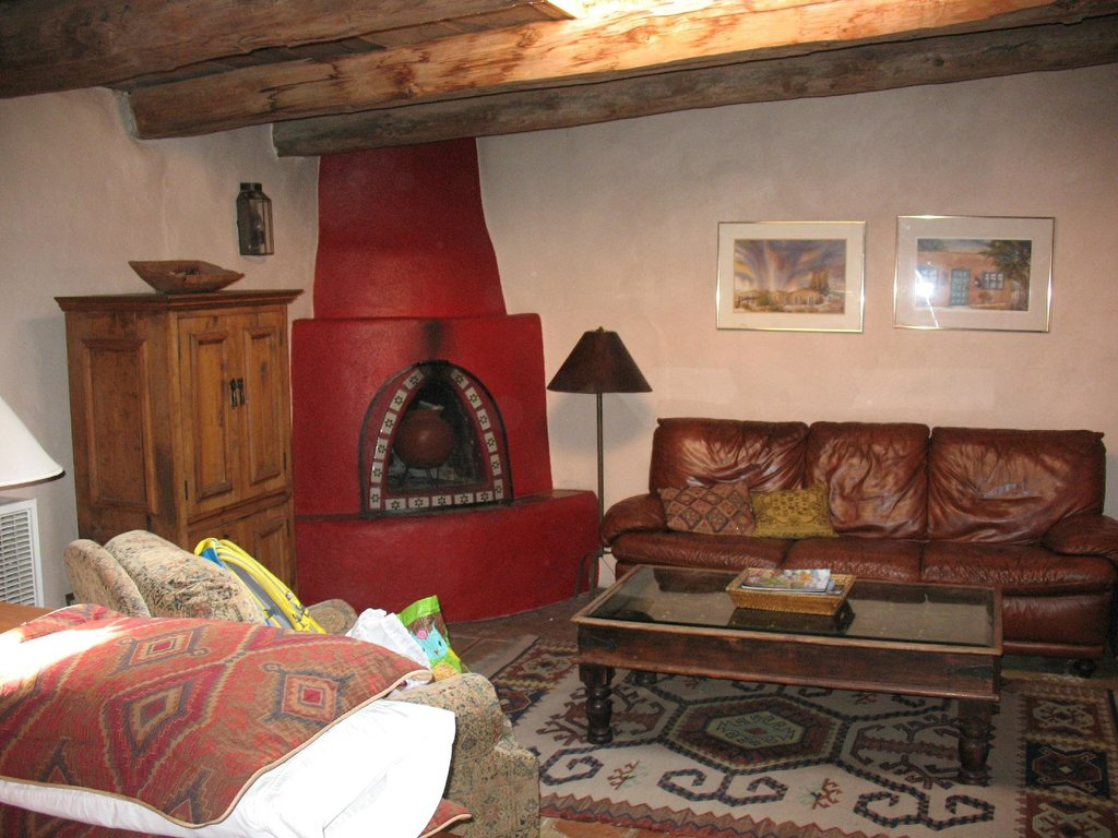 The Triangle Inn - Santa Fe