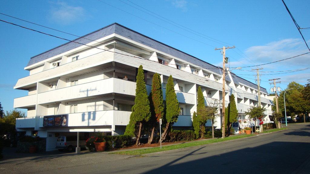 Hotel 760