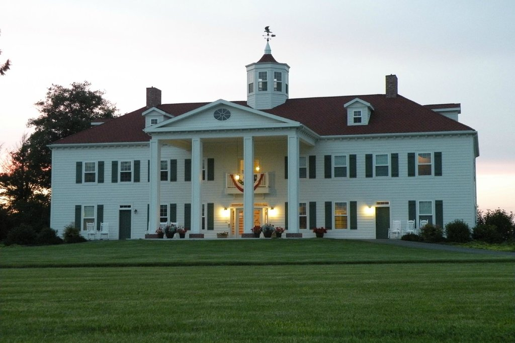 ‪George Washington Inn‬