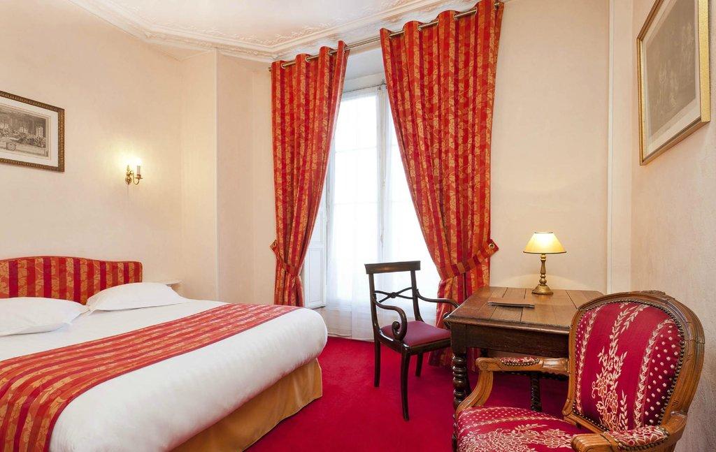 Hotel du Quai-Voltaire