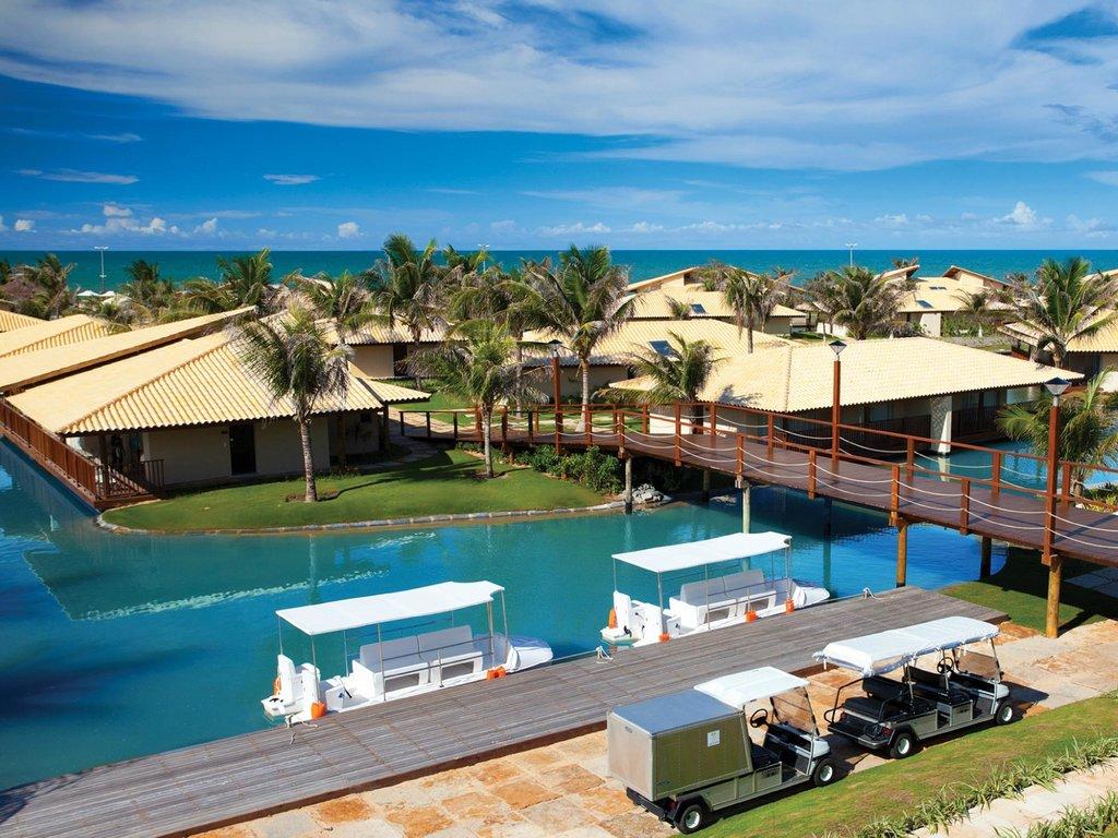 ホテル ドム ペドロ ラグーナ ビーチ ヴィラズ & ゴルフ リゾート