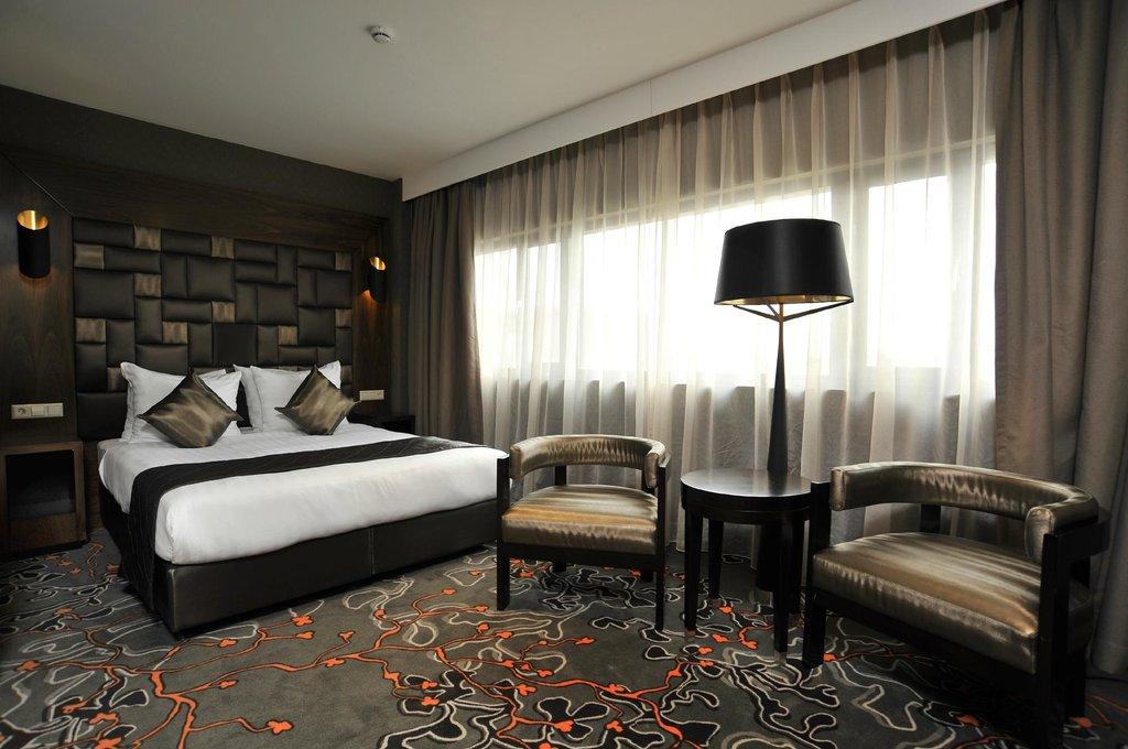 ホテル ゴールデン チューリップ アムステルダム ウエスト