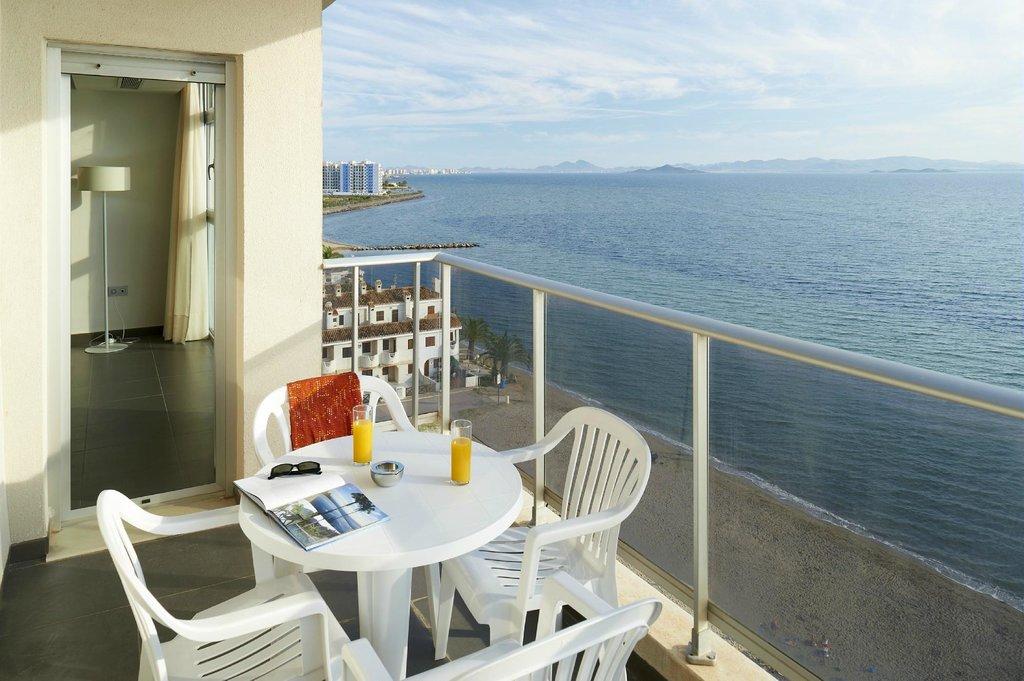Pierre & Vacances Residence La Manga Beach