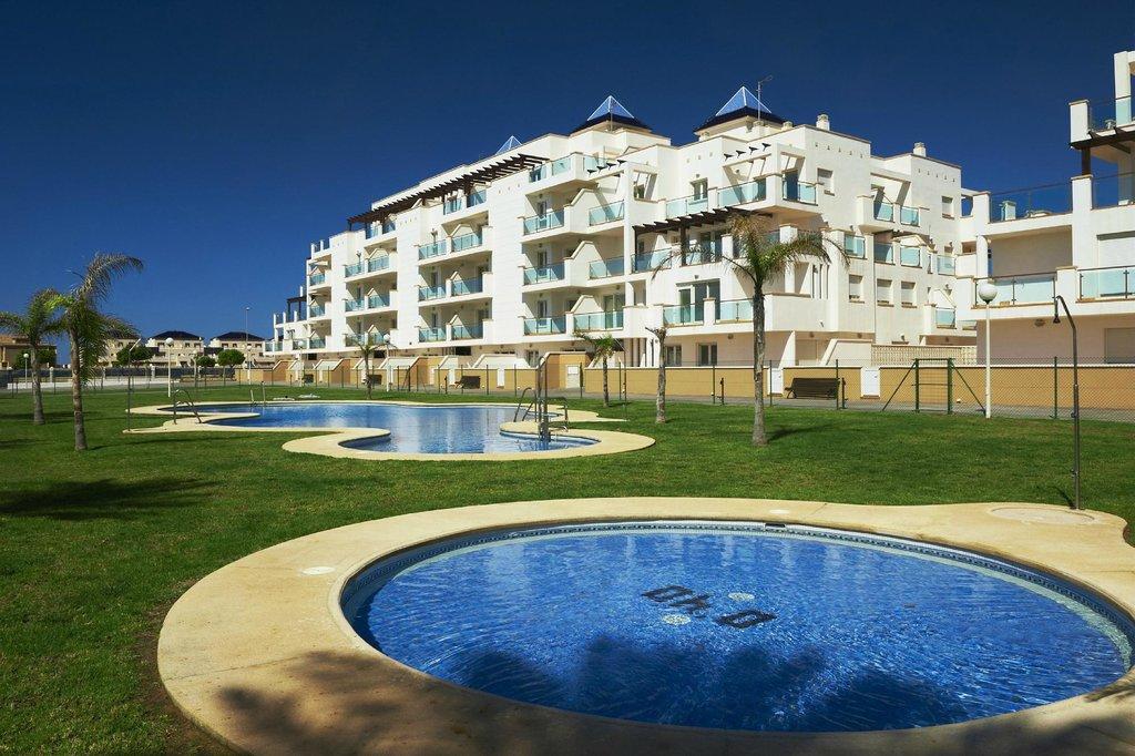 Pierre & Vacances Residence Roquetas de Mar