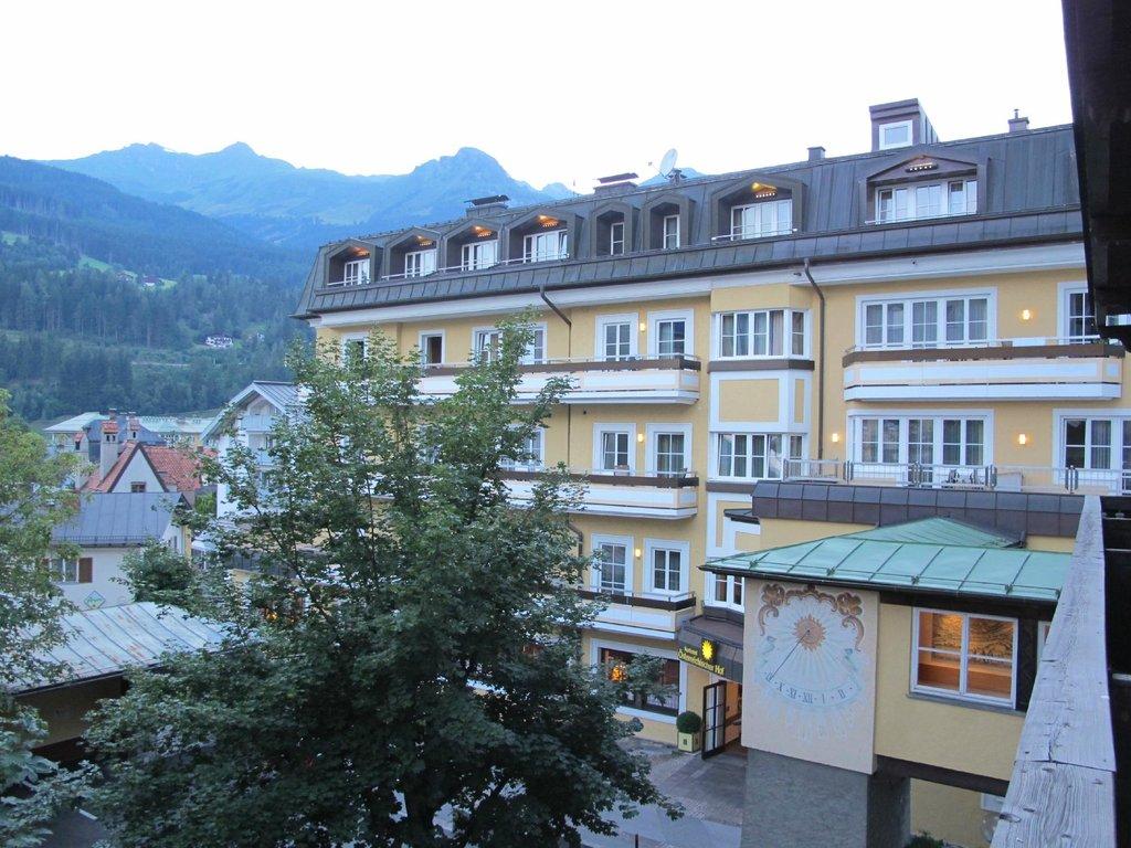 Oesterreichischer Hof