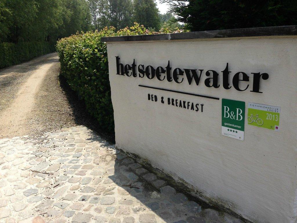 Het Soetewater