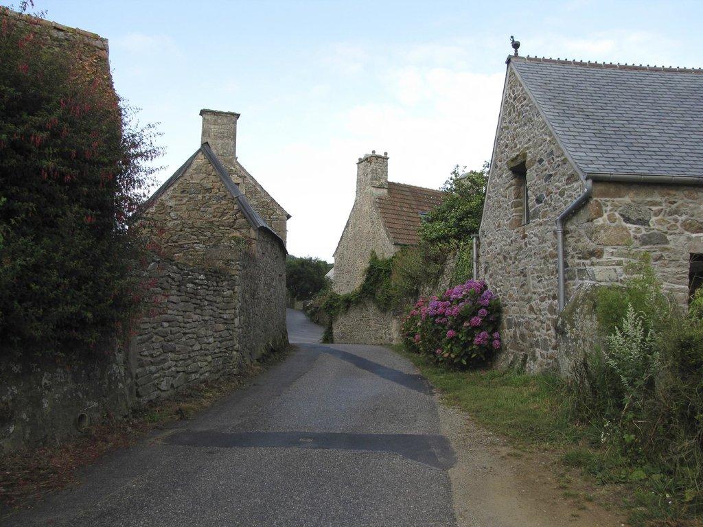 Maison Du Chevalier De Rantot