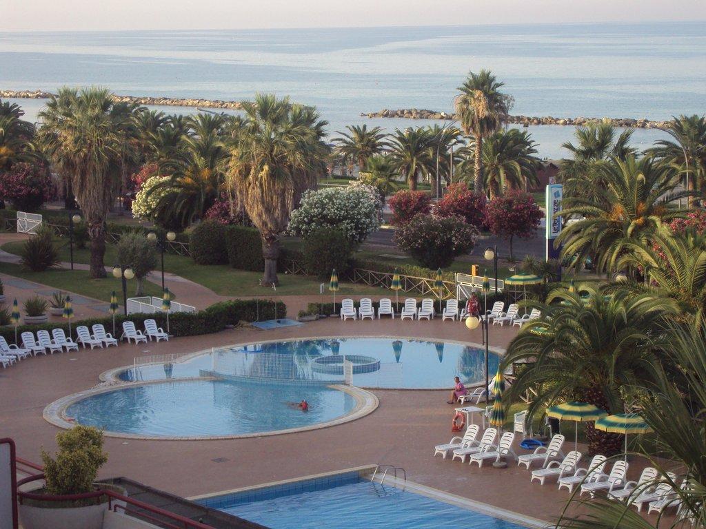 Residence Hotel Le Terrazze