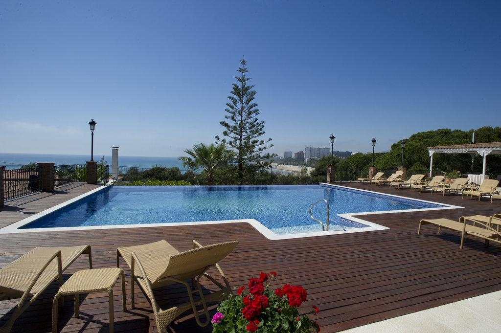 Thalasso Hotel El Palasiet