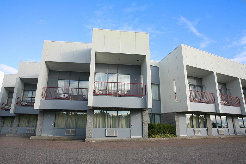 Motel Chute Des Peres