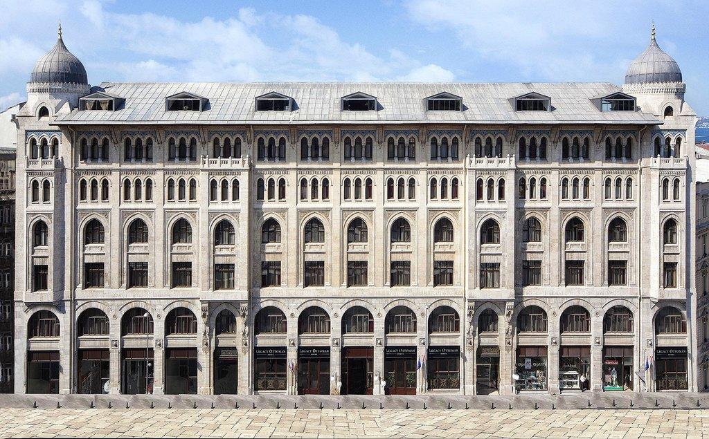 奧托曼傳統酒店