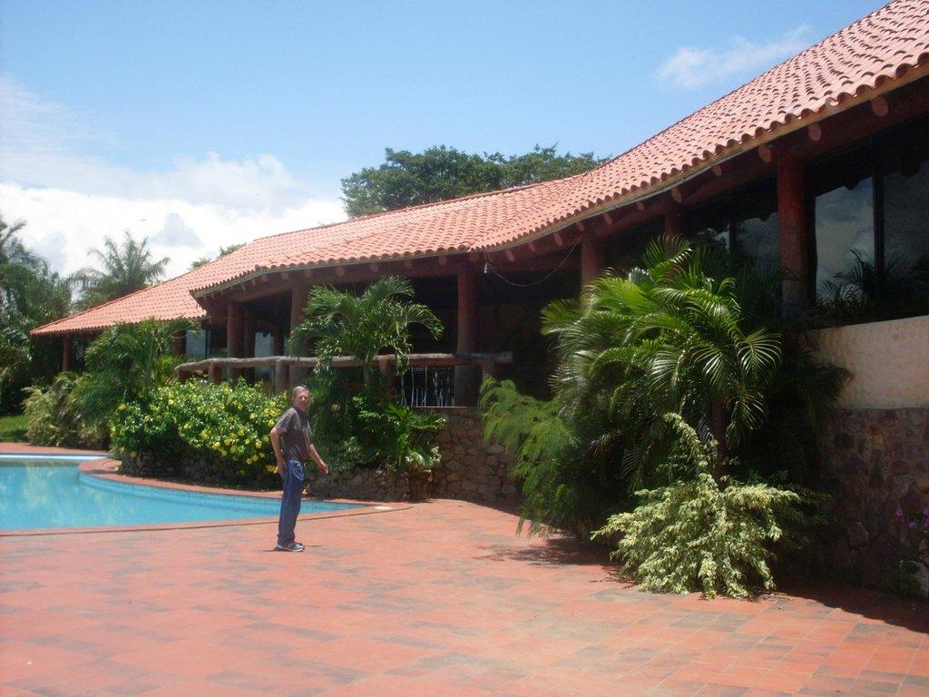 Santa Rosa de la Mina