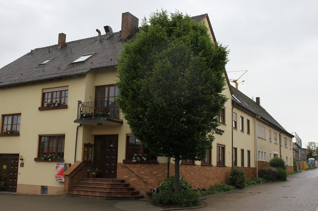 Landgasthof Bar