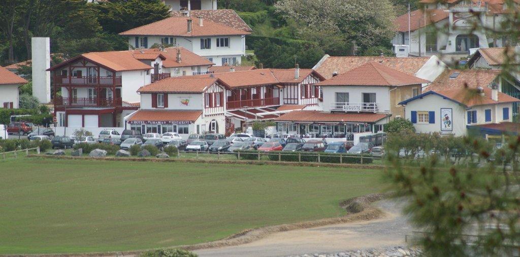 Hotel Uhabia