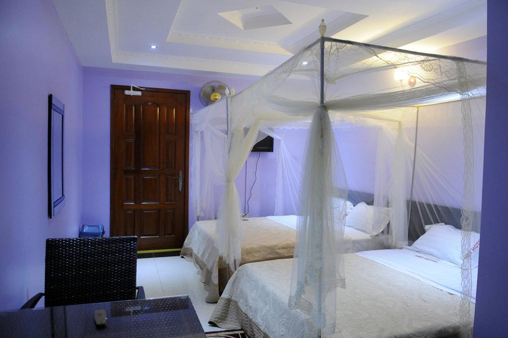 HBT Hotel