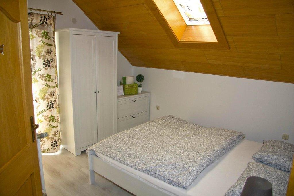 Golobcek Bed & Pizza Hostel