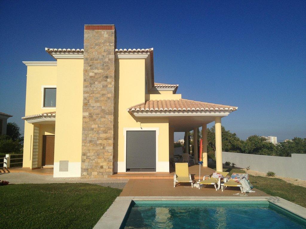 4 Seasons Relax Villa Lagos