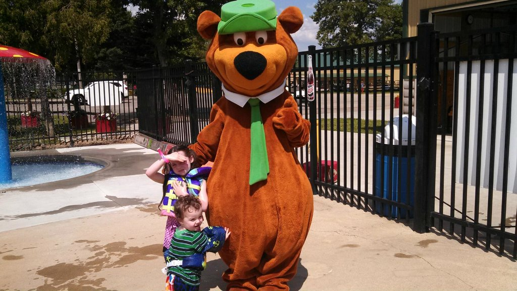 Yogi Bear's Jellystone Park Camp-Resort at Beaver Trails