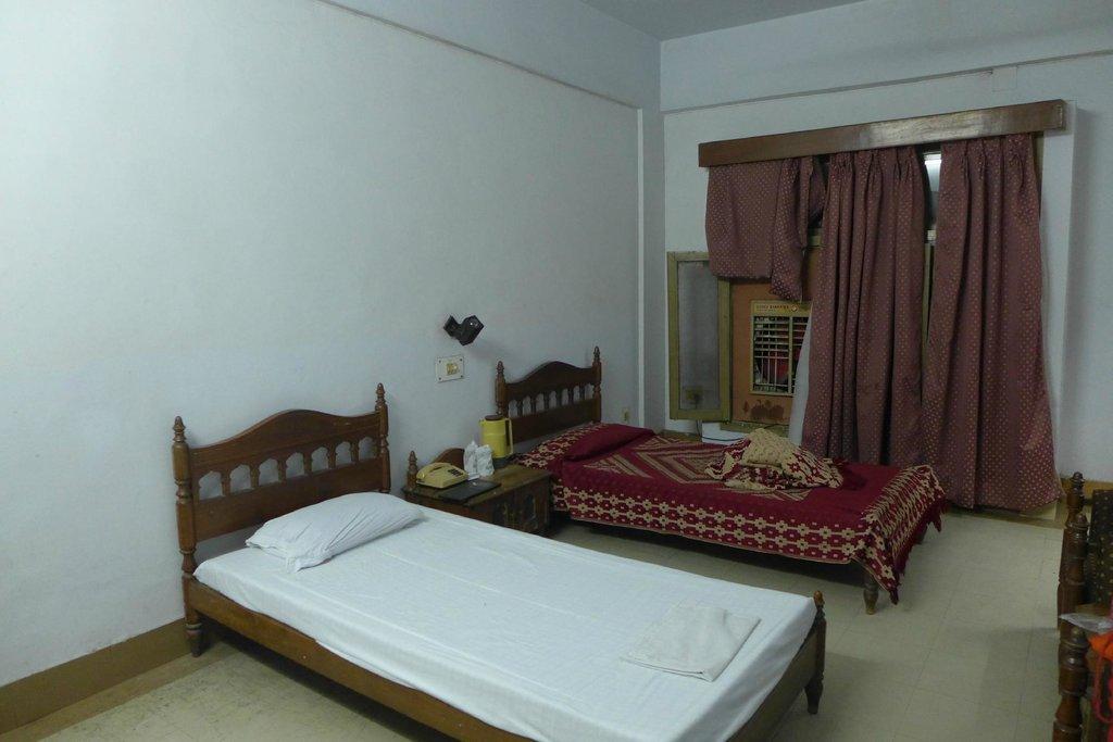 Rahi Hotel Gomti
