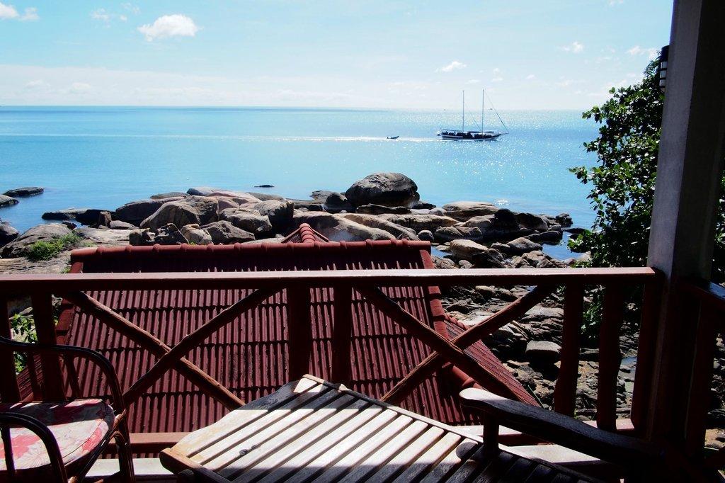 Hi Coral Cove Bungalow