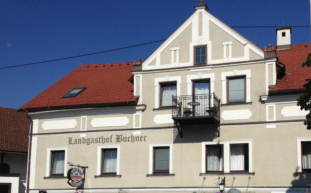 Landgasthof Buchner