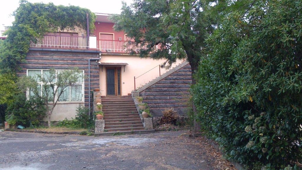 Villa Aresco