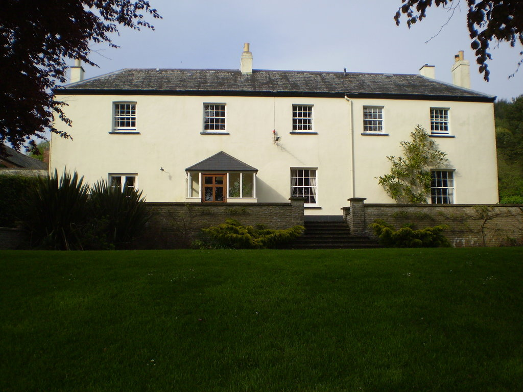 Buckley Farmhouse