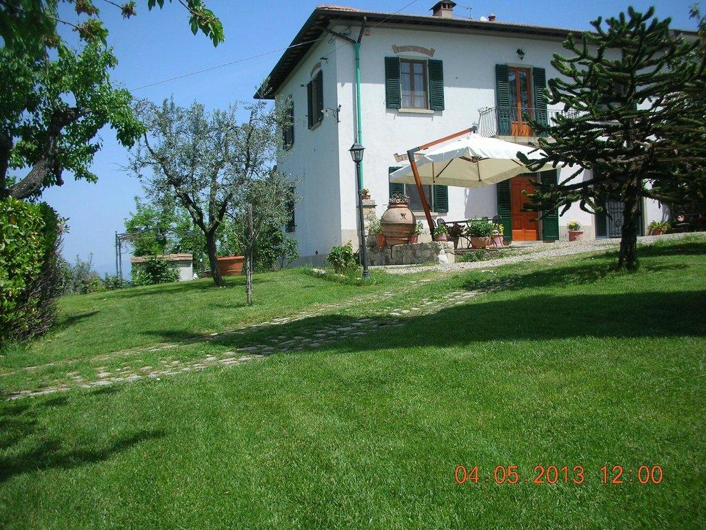 Casa con Bella Vista