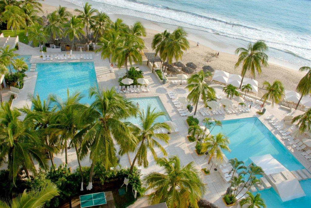 Hotel Fontan Ixtapa