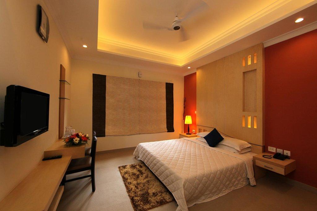 Master Comfort Inn