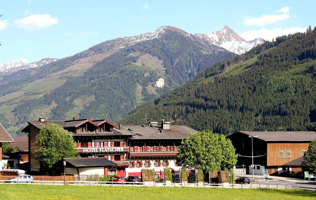Hotel Flatscher