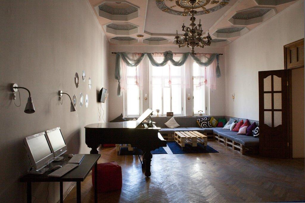 Indie House Hostel