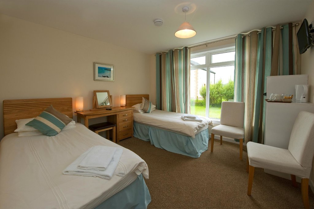 Martyrs Bay Rooms
