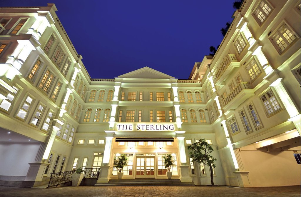 ‪The Sterling Boutique Hotel Melaka‬