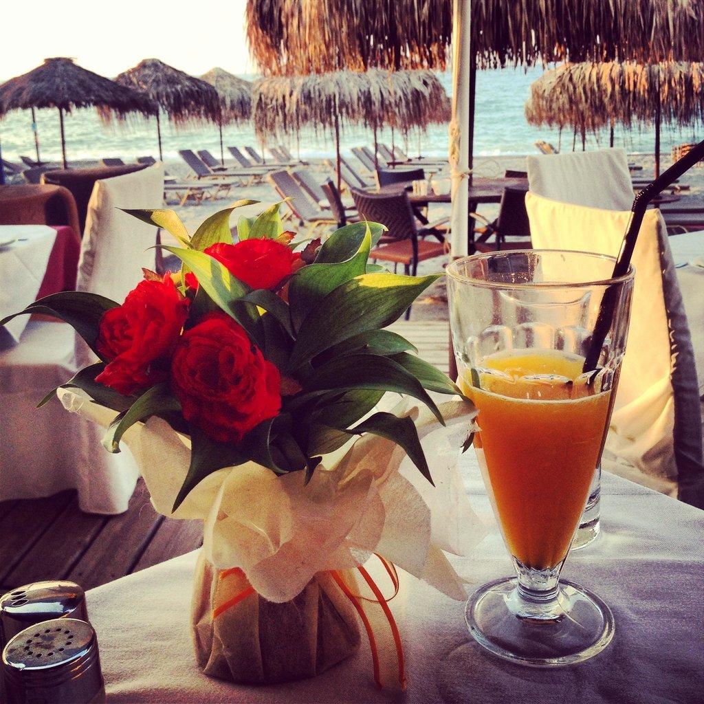 Hotel Ariadne Beach Platania