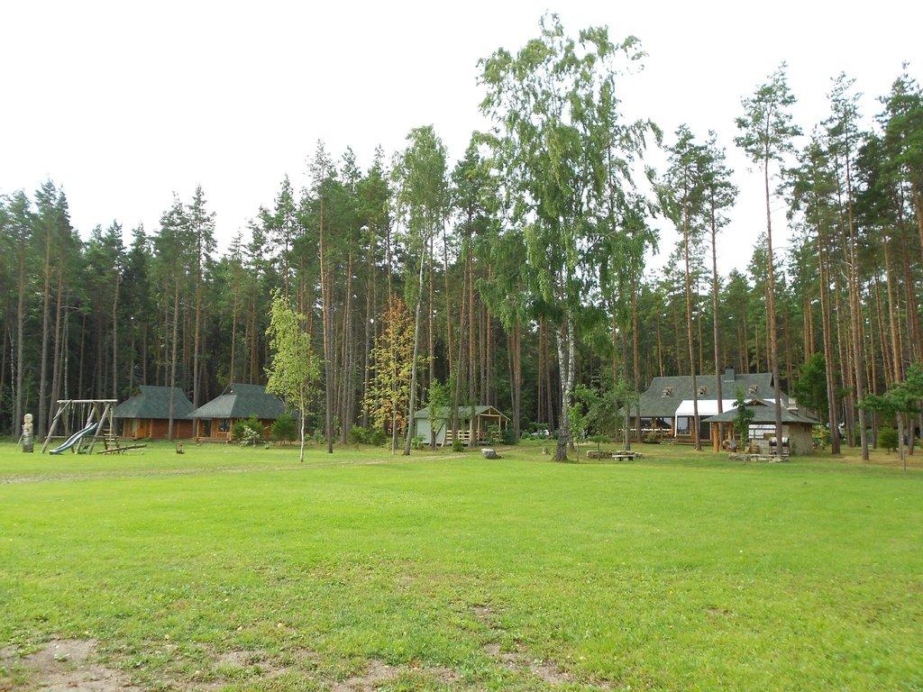 Villa Allika
