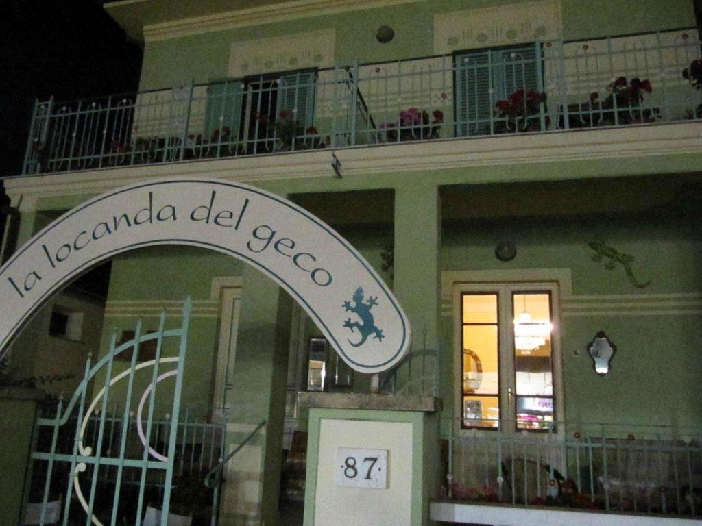 ラ ロカンダ デル デル ジェコ