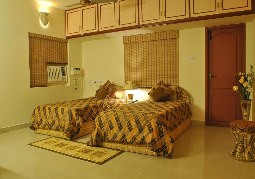 Nakshatra - Chrompet Hotel