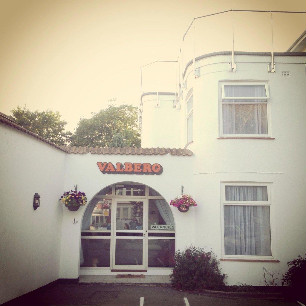 Valberg Hotel