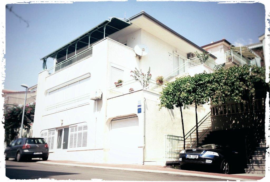 Apartments Druzijanic