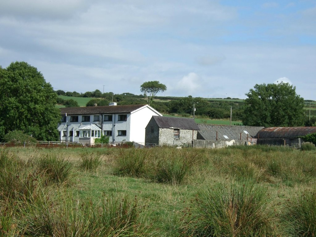 Ffynonwen Country Guesthouse & Restaurant