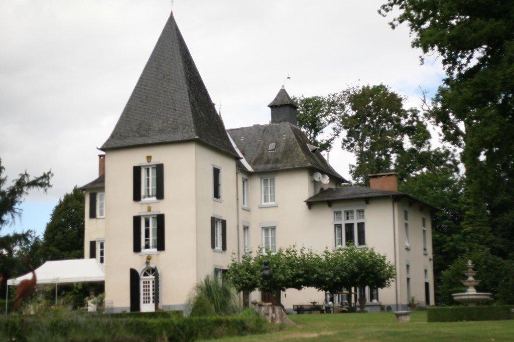 Chateau de la Fragne