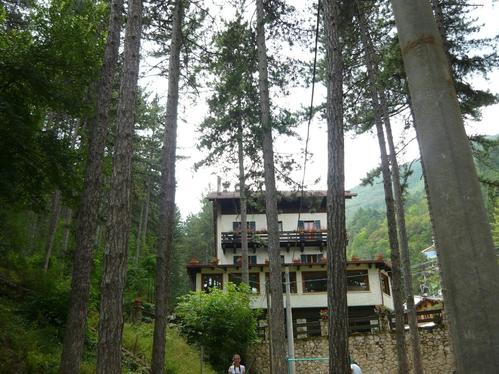 Hotel Garni' Millepini