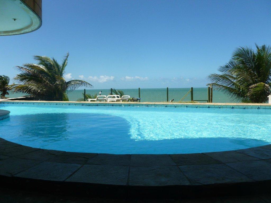 Costeira Praia Resort