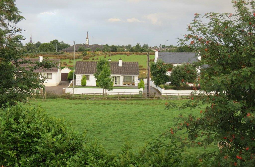 Ballyraine Guesthouse
