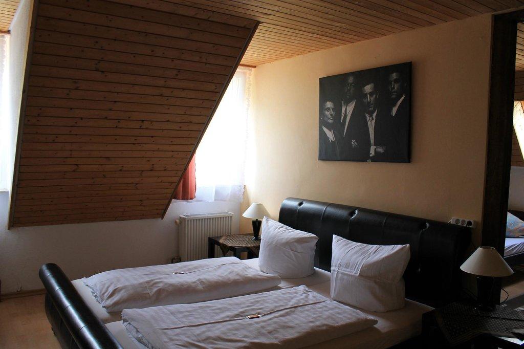 Hotel Gut Lauterbad