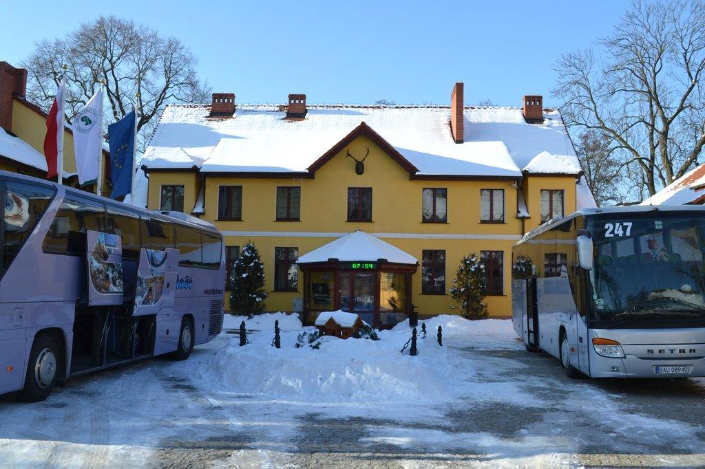 Hotel Lesnik