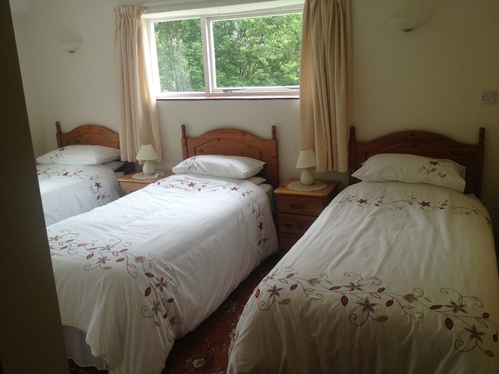 The Barn Guest House & Tea Rooms
