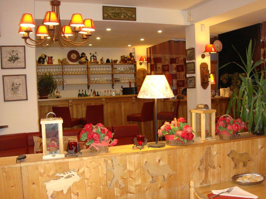Hotel Restaurant La Source
